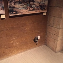 Qing Court artefacts Exhibition 2015