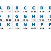 Selecting Rows
